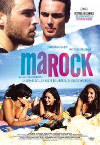 Marock poster