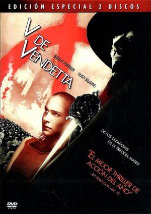 V for Vendetta 1019x1441