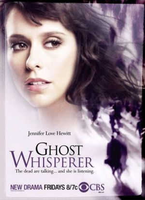 Ghost Whisperer - Presenze 752x1034
