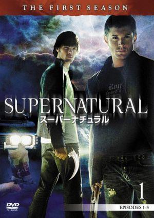 Supernatural 530x751