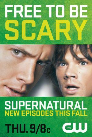 Supernatural 970x1450