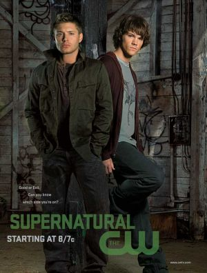 Supernatural 706x932