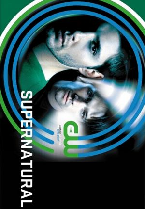 Supernatural 550x791