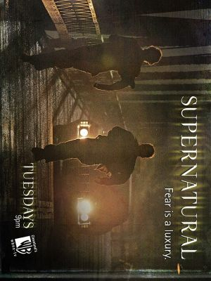 Supernatural 856x1141