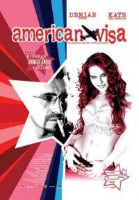 American Visa poster