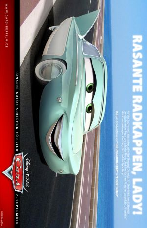 Cars 1100x1700