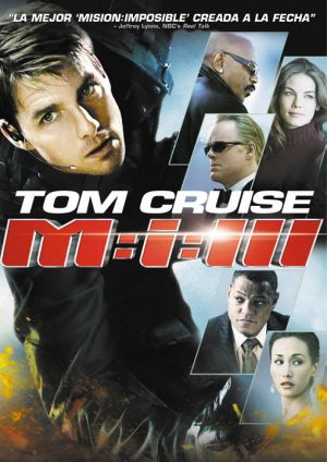 Mission: Impossible III 509x720