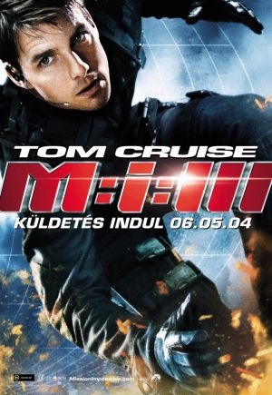 Mission: Impossible III 950x1377