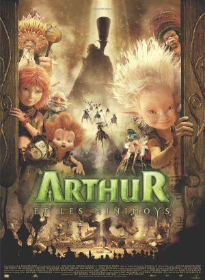 Arthur und die Minimoys 900x1226