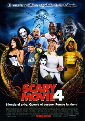 Scary Movie 4 1241x1759