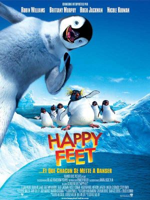 Happy Feet 600x800