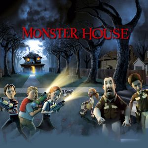 Monster House 1419x1419
