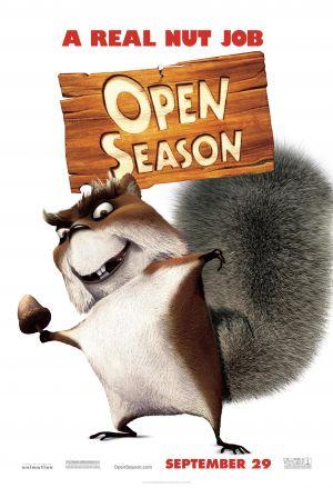 Open Season 2052x3000