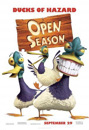 Open Season 2048x3000