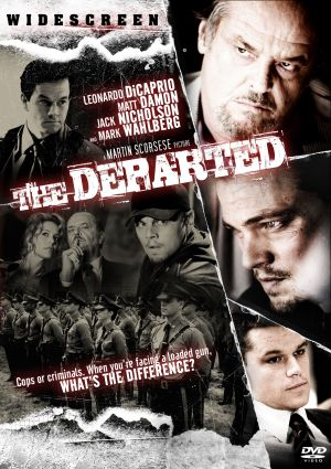 The Departed - Il bene e il male 1535x2175
