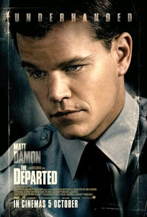 The Departed 609x900