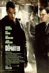 Los infiltrados poster
