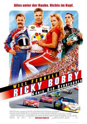 Talladega Nights: The Ballad of Ricky Bobby 2111x3000