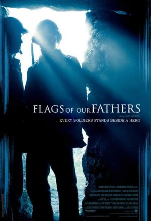 Flags of Our Fathers 400x586