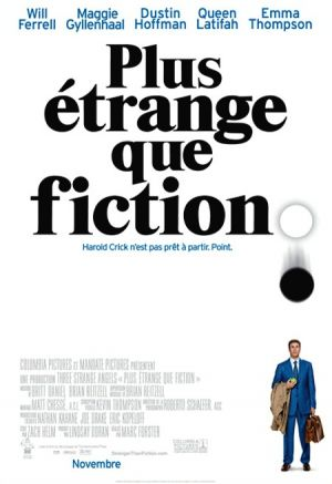 Stranger Than Fiction 450x655