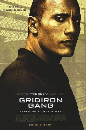 Gridiron Gang 500x753