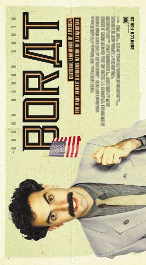 Borat: Cultural Learnings of America for Make Benefit Glorious Nation of Kazakhstan 1335x2410
