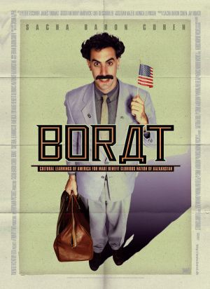 Borat: Cultural Learnings of America for Make Benefit Glorious Nation of Kazakhstan 1770x2433