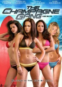 The Champagne Gang poster