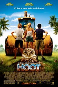 Hoot poster