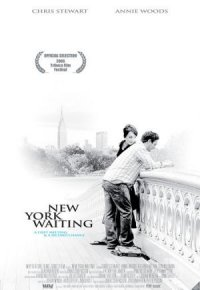 New York Waiting poster