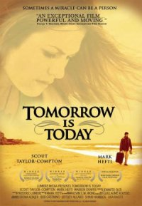 Tomorrow Is Today poster