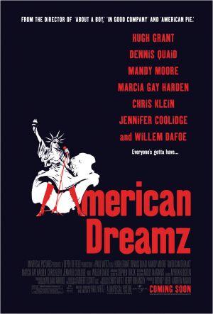 American Dreamz 1423x2100
