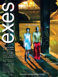 Exes poster