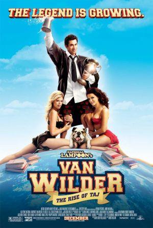 Van Wilder 2: The Rise of Taj 1164x1725