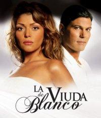 La Viuda de Blanco poster