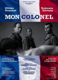 Az ezredes poster