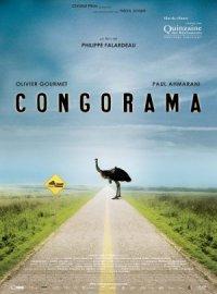 Congorama poster