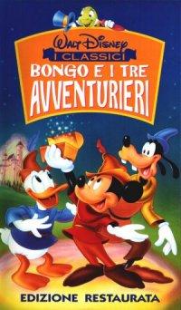 Micky, Donald und Goofy im Märchenland poster