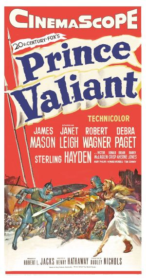 Prince Valiant 1312x2500