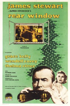 Rear Window 909x1377