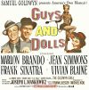 Guys and Dolls Poster