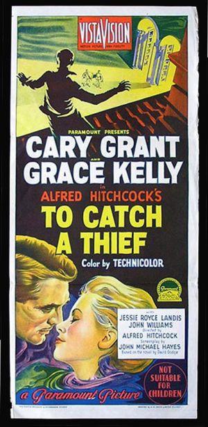 To Catch a Thief 390x800