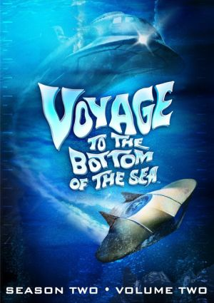 Voyage to the Bottom of the Sea 540x765