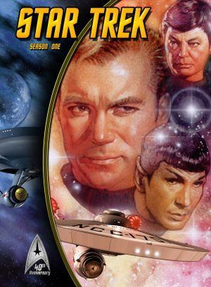 Star Trek 1597x2175