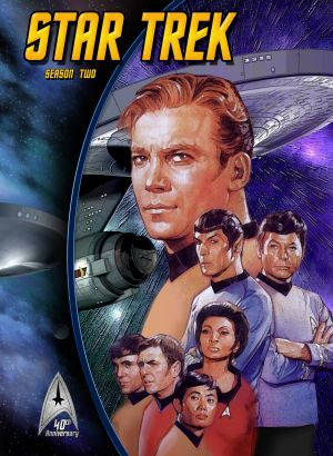 Star Trek 1593x2175