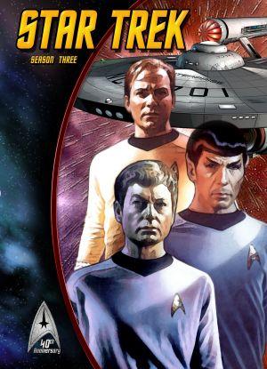 Star Trek 1573x2175