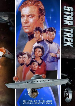 Star Trek 1550x2174