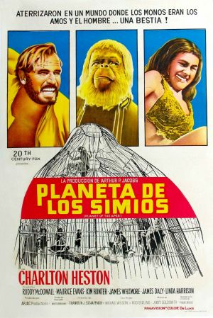 Planet of the Apes 1337x2000