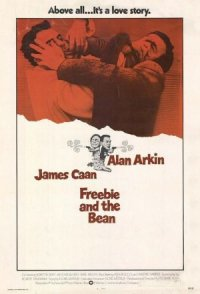 Freebie and the Bean poster