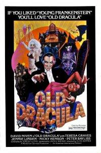 Old Drac poster
